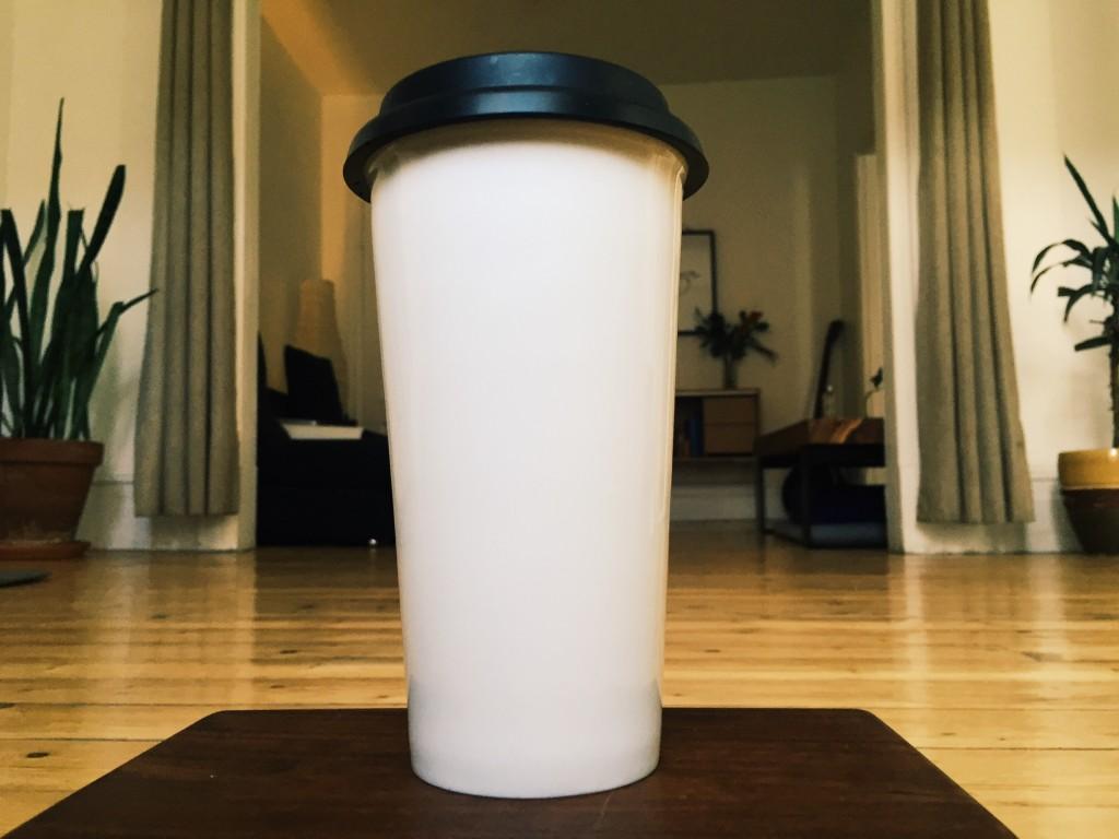 EQ3 Cafe Take Away Mug